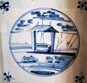 Studnia, Harlingen, II p.XVIII w