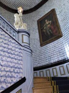 Pałac wNieborowie
